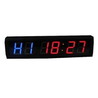 שעון קיר | שעון קורספיט | משקל אחוז שומן
